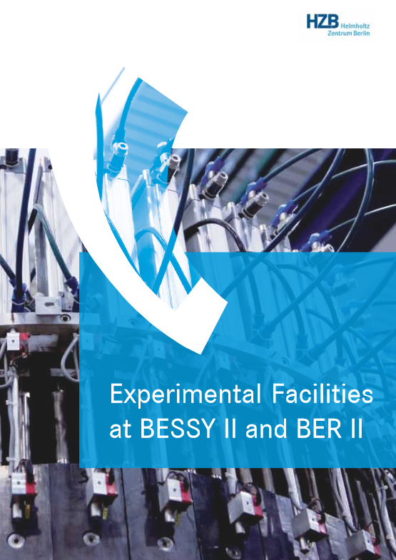 PDF: Experimental Facilities at BESSY II and BER II