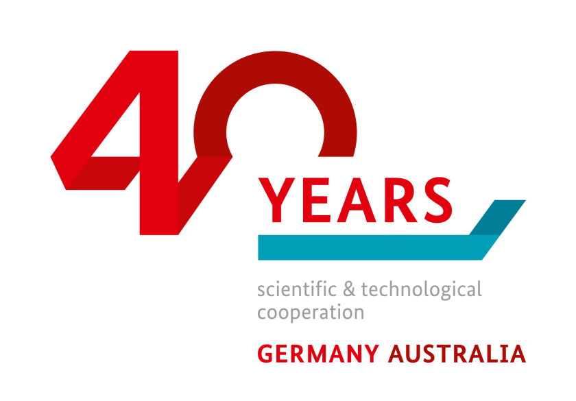 40 years australian-german cooperations