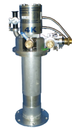 CC-SE1 in standard vaccum can