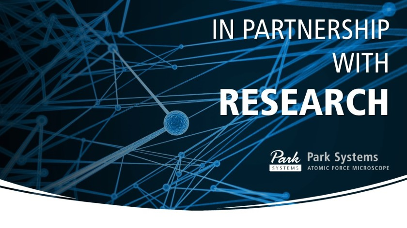 Park Systems is committed to cooperation with science.
