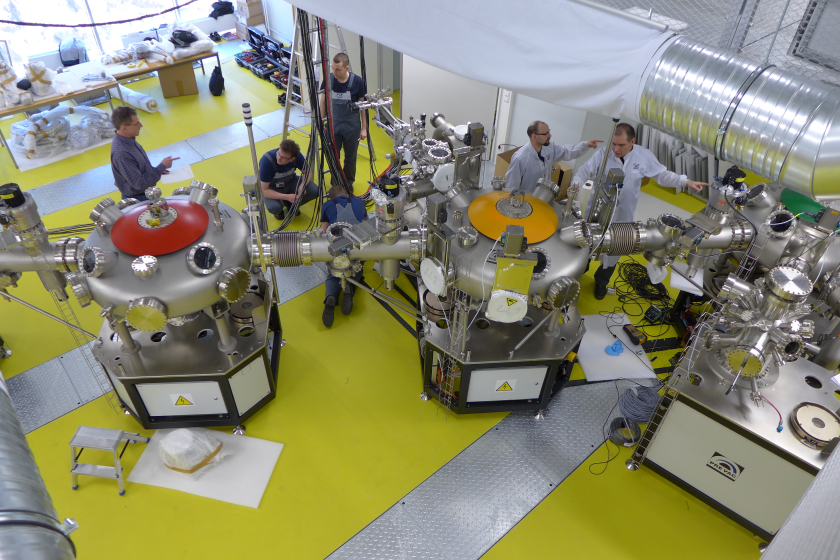 Also the EMIL lab at HZB will host VIPERLAB projects.