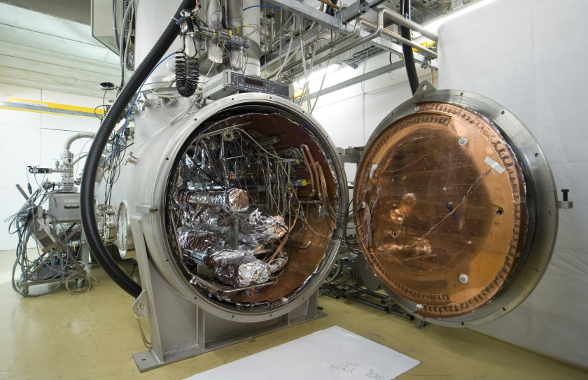 HoBiCaT is a test facility for superconducting RF systems at Helmholtz-Zentrum Berlin.Ecperts from HZB are jointing the accelarator conference.