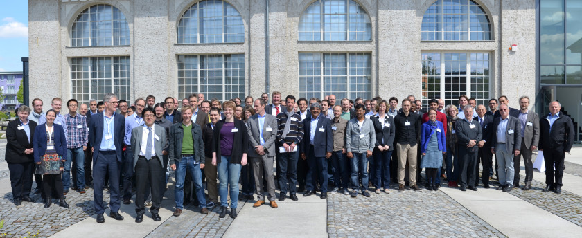 "More than 90 participants from industry and academia from Europe, Asia and USA exchanged latest results in the field of CIGS solar cells, during the ""IW-CIGSTech 6"" organised by PVcomB."
