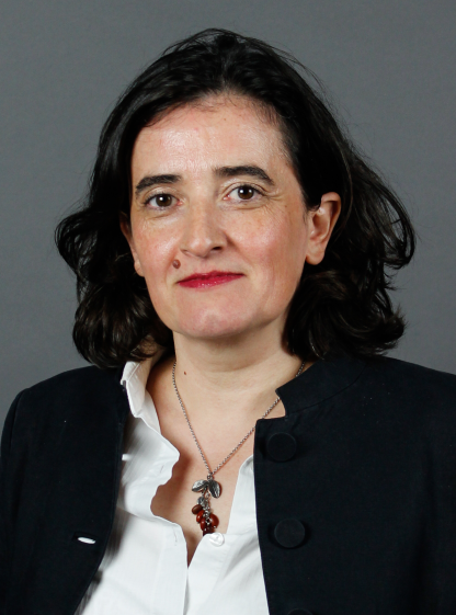 Catherine Dubourdieu is head of the IFOX Institute at HZB and was elected now into the board of directors of the MRS.