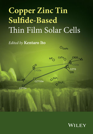 All about Kesterite-Solarcells, just published.