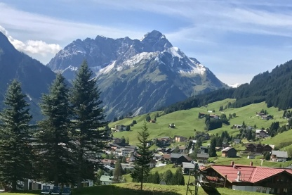 The Quantsol will be held from 2. to 9. September 2018 in Hirschegg, Kleinwalsertal, Austria.