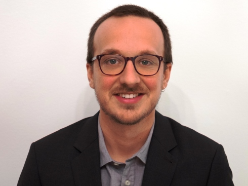 <p>After two years of postdoctoral research at HZB, Dr. Charles Hages has received an appointment as Assistant Professor at the University of Florida. Credit: C. Hages</p>