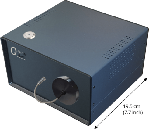 <p>The LumY Pro is an easy-to-use, non-invasive and versatile system with unparalleled compactness to swiftly quantify absolute electro- and photoluminescence photon fluxes of thin film absorbers, layer stacks or complete devices under various operating conditions.</p>