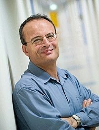 <p>Prof. Dr. Leone Spiccia will spent research time at HZB next spring.</p>