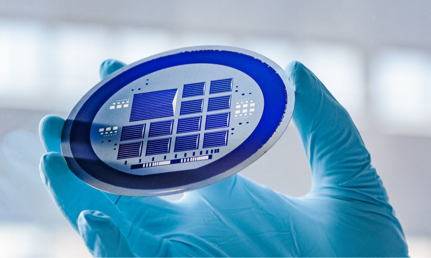 Competence Centre Thin-Film- and Nanotechnology for Photovoltaics
