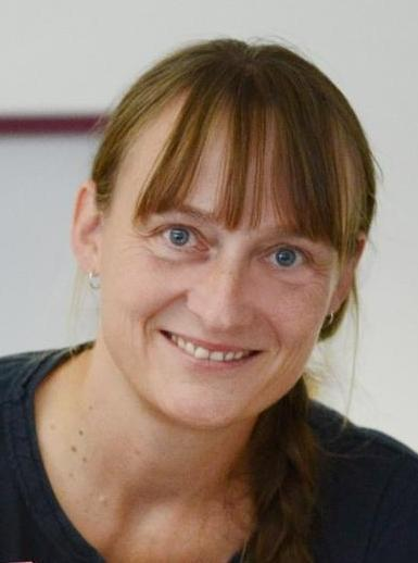 Dr. Ulrike Witte